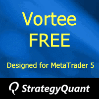 Free Strategy for Nasdaq H1 (micro contracts) for MT5